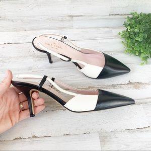 Kate Spade Jupiter Heels Size 8